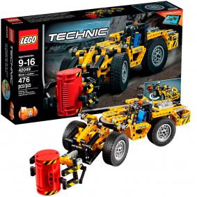 Կոնստուկտոր 42049 Technic Բեռնատար LEGO